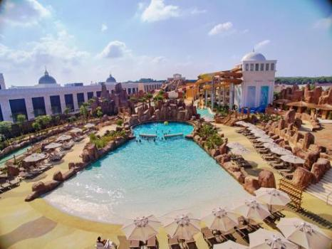 Facilities – The Land Of Legends Kingdom Hotel