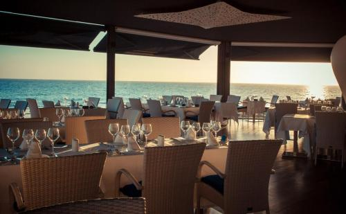 Dining – Hotel Lopesan Costa Meloneras Resort, Spa & Casino