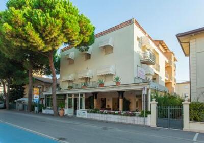 Foto generica Hotel Benvenuti