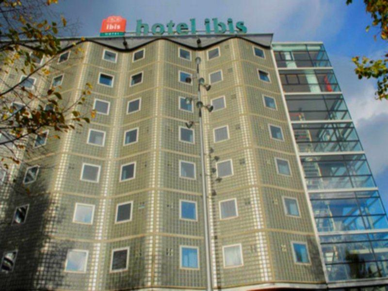 Reviews ibis amsterdam centre amsterdam for Amsterdam hotel centro