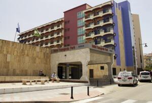 """Foto del exterior de """"Hotel Fuengirola Park"""""""