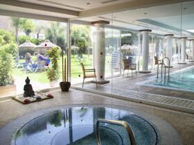 """Foto de los servicios de """"Hotel Fuengirola Park"""""""