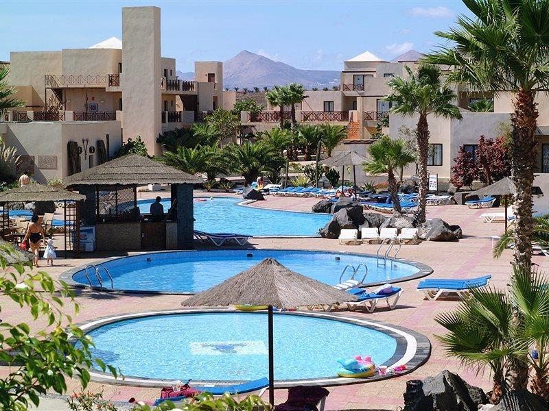 Lanzarote Car Rental Reviews