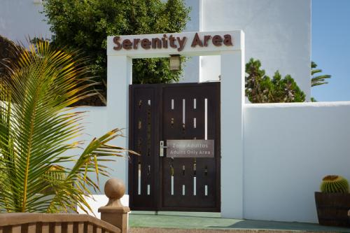 Zimmer - Hotel Club Siroco - Adults Only
