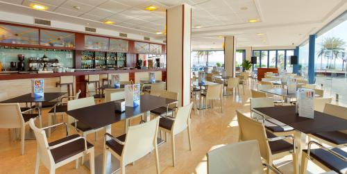 Foto area ristorante Hotel RH Riviera - Adults Only