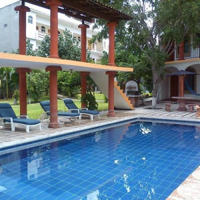 Photo – Villa Del Sol Tequesquitengo