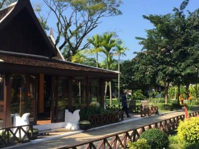 Foto generica Villa Vang Vieng Riverside