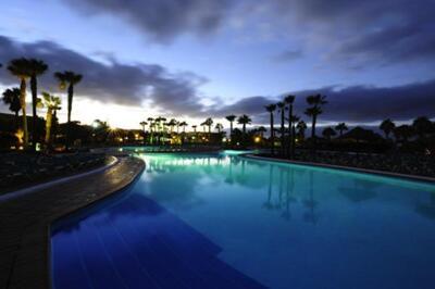 Extérieur de l'hôtel - Apartamentos Oasis Royal