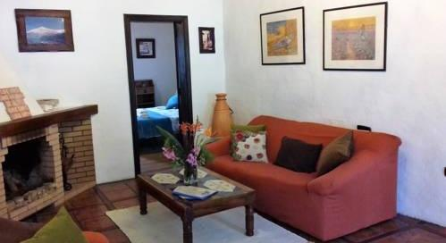 Common areas – Casa Rural Monte Frío