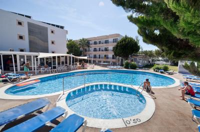 Facilities – Hotel La Noria (Adults only)
