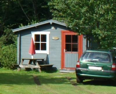 Photo – Lyngholt Family Camping & Cottages