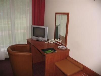 Foto generica Hotel Ode
