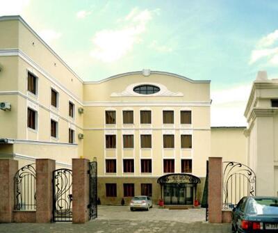 Bild - Ar Nuvo Hotel