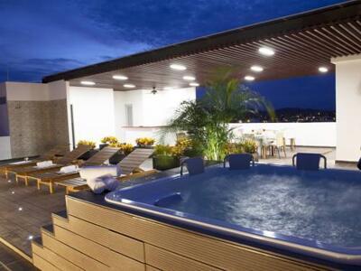 Foto general de Hotel Cinco Monteria