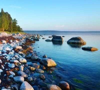 Bild - Das Ostseehotel
