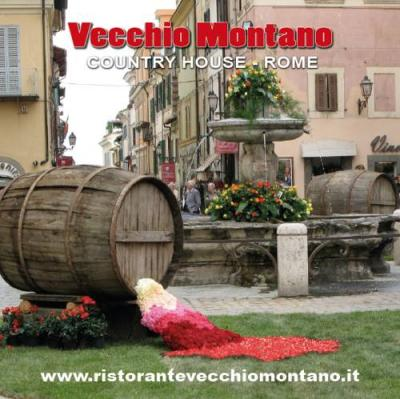 Photo – Vecchio Montano Country House