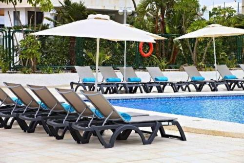 Facilities – Flamingo Beach Resort - Adults Only