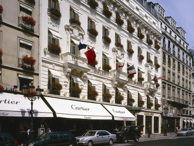 Hotel Westminster, Paris - Reserving.com