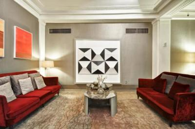 Common areas – Dylan Hotel NYC