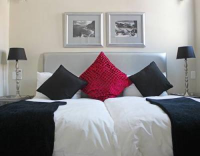 Photo – Long Street Boutique Hotel