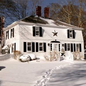 "Foto generica ""The 1720 House"""