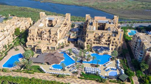Foto do exterior - Iberostar Isla Canela