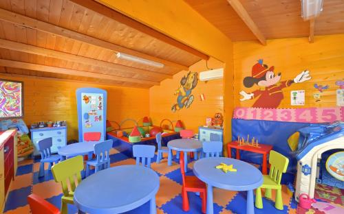Foto de los servicios de Iberostar Isla Canela