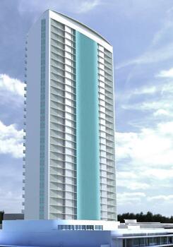 Foto del exterior de Suitopía - Sol y Mar Suites Hotel