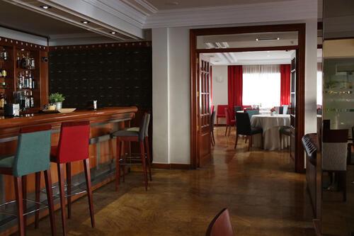 Restaurant - Hotel Costa Blanca