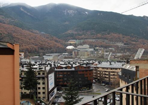 Foto del exterior de Hotel Sant Jordi