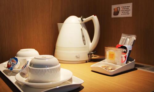 Foto de una habitación de Hotel Novotel Andorra