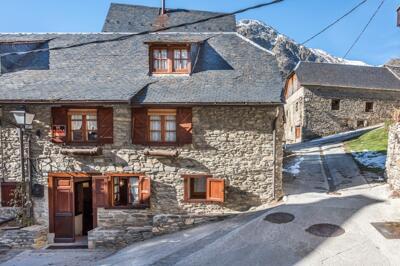 Foto del exterior de Casa Bagergue