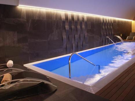 Foto de los servicios de Hotel Plaza