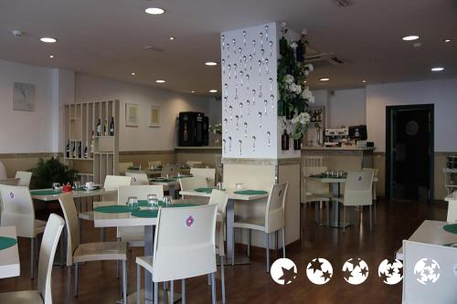 Restaurant - Hotel Baviera