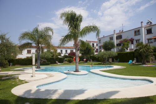 Außenansicht - Ibersol Villas Villajardin