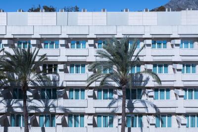 Exterior – Alanda Hotel Marbella