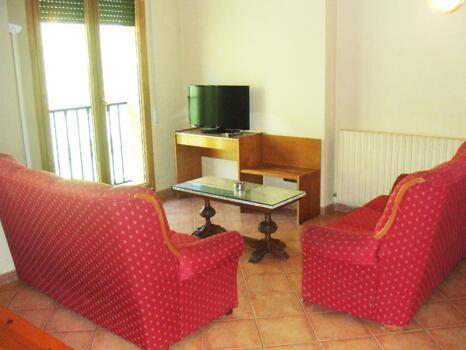 Foto degli esterni Apartamentos Glaç Soldeu 3000