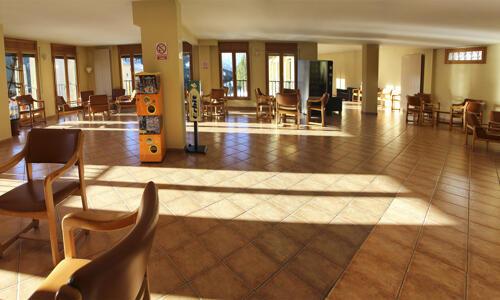 Foto de los servicios de Apartamentos Glaç Soldeu 3000