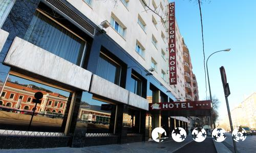 Foto do exterior - City House Hotel Florida Norte By Faranda