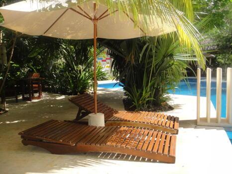 Foto de los servicios de Hotel Sotavento and Yacht Club