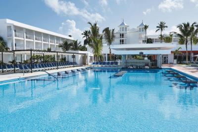 Foto general de Hotel Riu Bambu All Inclusive