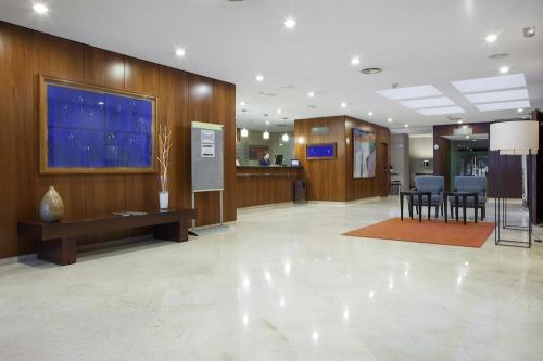 Common areas – Hotel NH Ciudad de Valencia