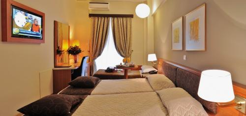 Photo – Hotel Acropolis Select