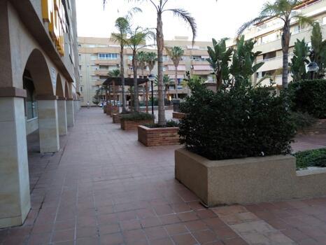 Foto del exterior de Hotel Aguilas Playa