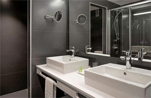 Foto del baño de NH Collection Gran Hotel de Zaragoza