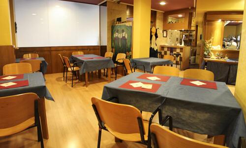 Restaurant - Hotel Gran Vía
