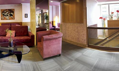 Öffentliche Bereiche - Hotel Gran Vía