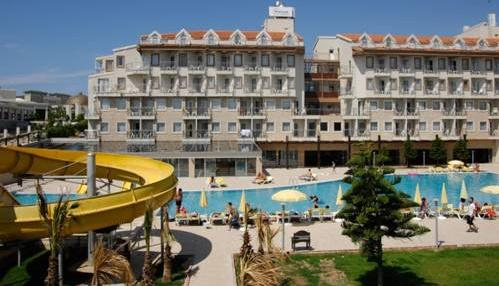 Diamond Beach Hotel Spa All Inclusive Colakli Reserving