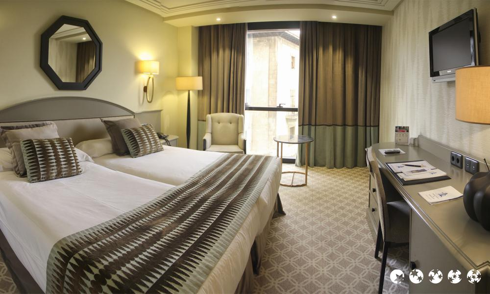 hotel bah a santander