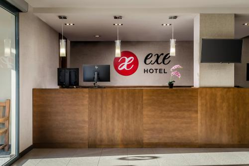 Common areas – Hotel Exe Barcelona Gate
